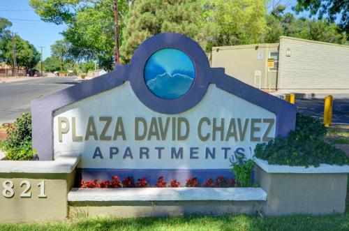 Plaza David Chavez Photo 1