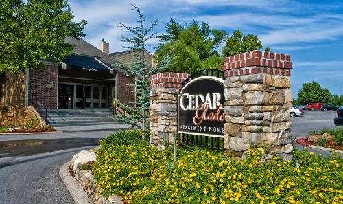 Cedar Glade Photo 1