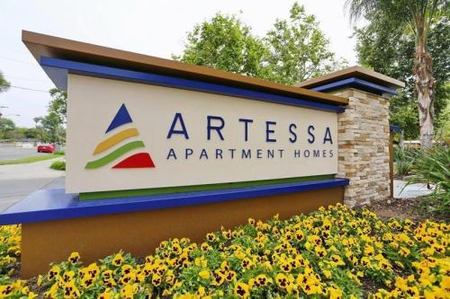 Artessa Apartments Photo 1
