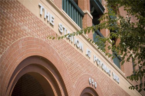 The Station at Potomac Yard Apartments Photo 1