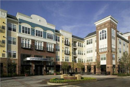 Residences at Congressional Village Photo 1