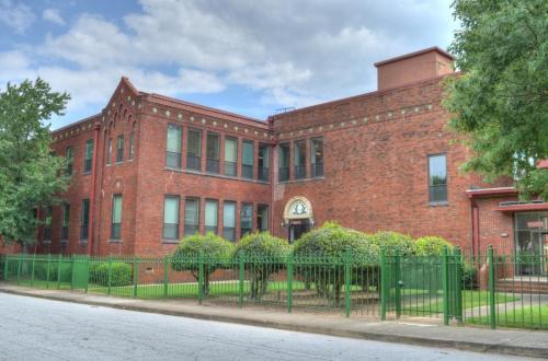 Capitol Avenue Photo 1