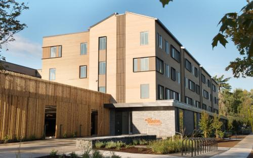 The Union - Student Housing Photo 1