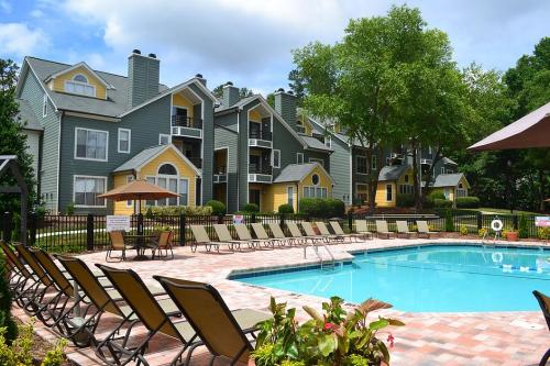 Regency Place Apartment Homes Photo 1