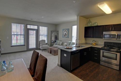 The Flats at 146 Apartments Photo 1