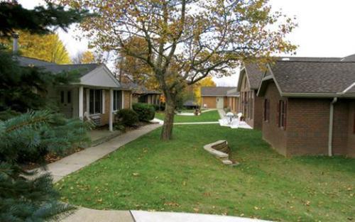 Jackson Ridge- 55+ Community Photo 1