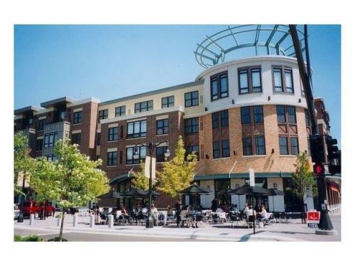 Park Glen Apartments Photo 1