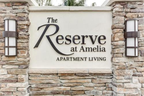 Reserve at Amelia Photo 1