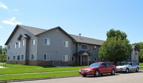 Green Briar Apartments Photo 1