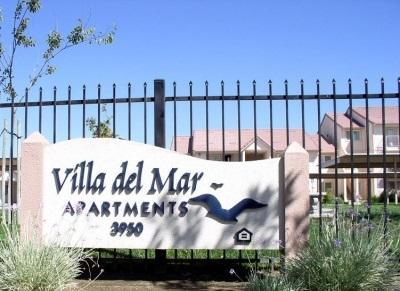 Villa Del Mar Apartments Photo 1