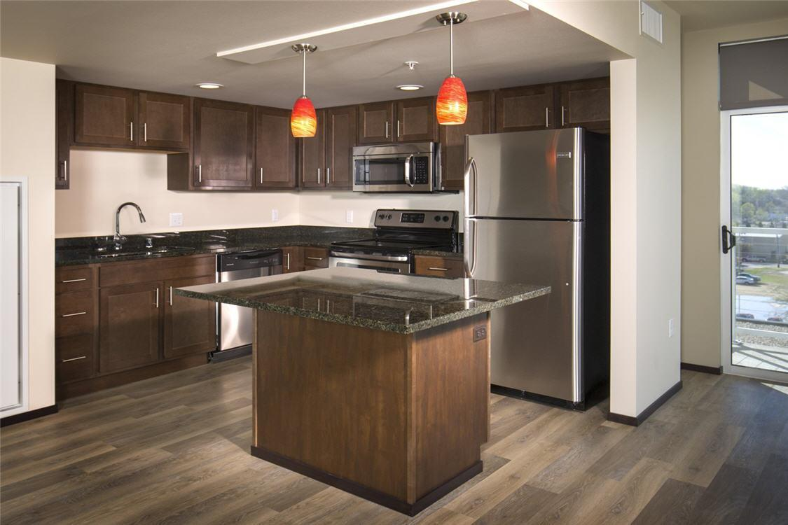Galaxie High Rise Apartments - Madison, WI | HotPads