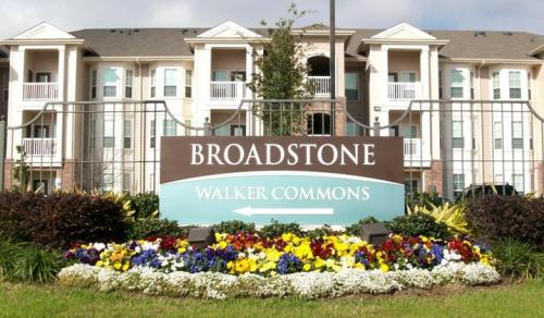 Broadstone Walker Commons Photo 1