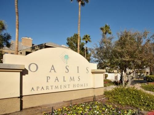 Oasis Palms Photo 1