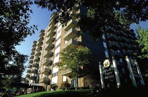 Park Layne Apartments Photo 1