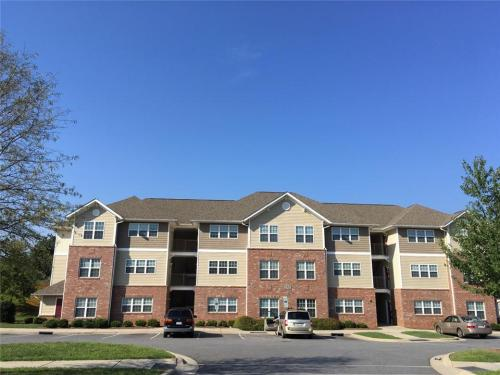 Greylin Ridge Apartments Photo 1