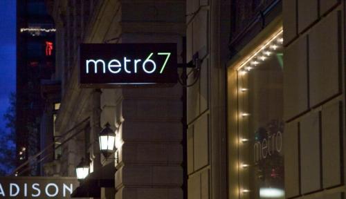 Metro 67 Photo 1