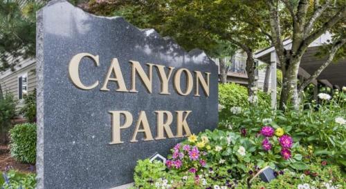 Canyon Park Photo 1