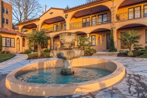 Villa Franca Photo 1