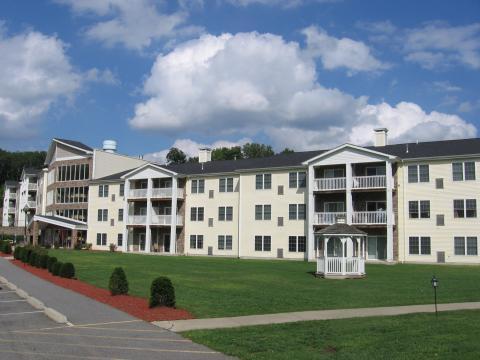 Stonington Estates Photo 1