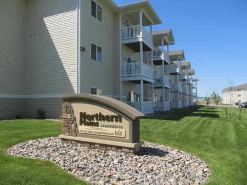 Northern Plains Apartments Photo 1