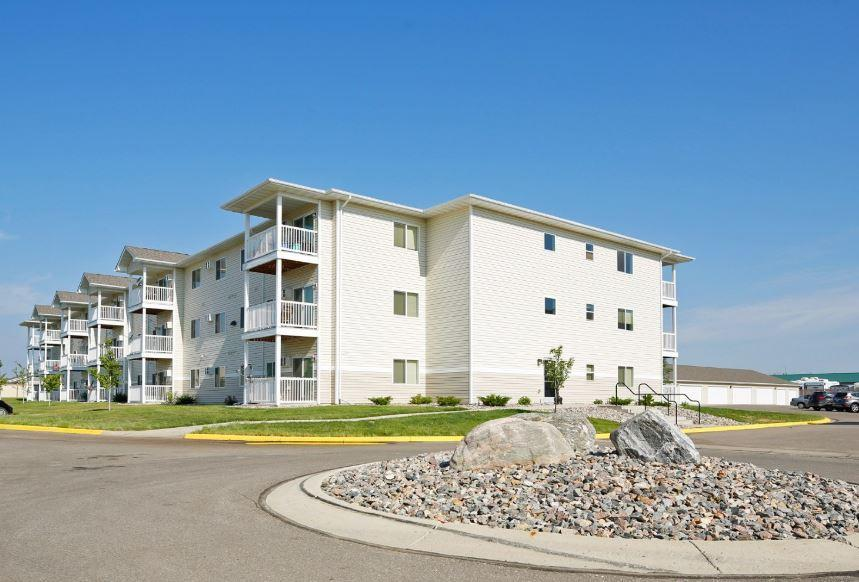 Primary Photo Northern Plains Apartments