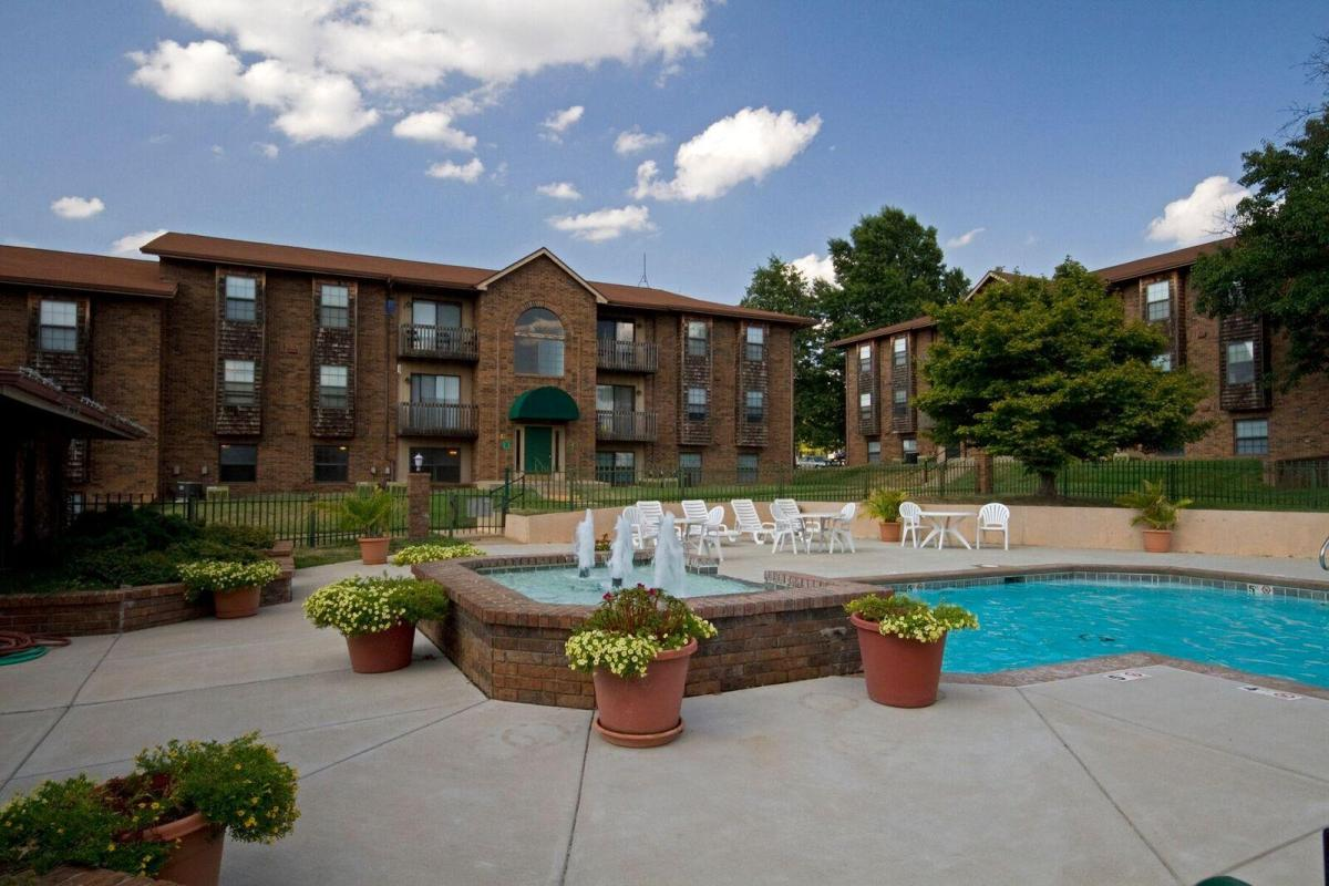 Bradford Park Apartments - Springfield, MO | HotPads