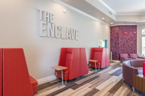 The Enclave Apartments - Student Housing Photo 1