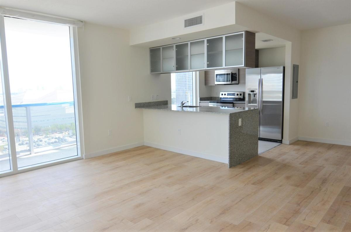 Square Station Apartments - Miami, FL from $1,600mo | HotPads