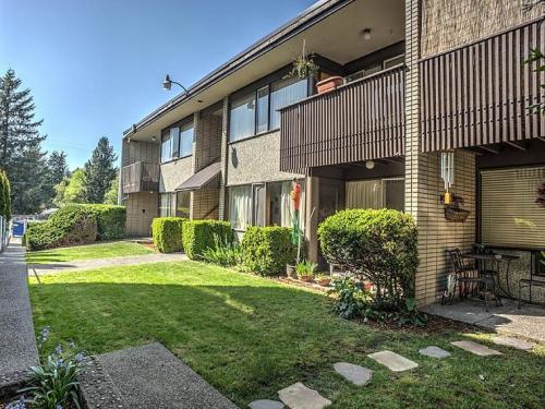Terrace Apartments Photo 1
