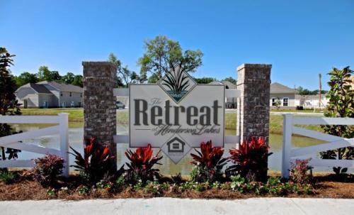 Retreat at Henderson Lakes Photo 1