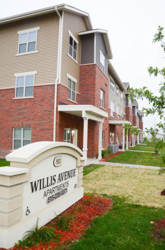 Willis Avenue Apartments Photo 1