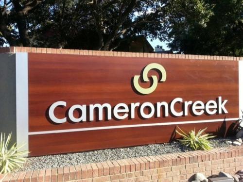 Cameron Creek Photo 1