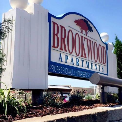 Brookwood Apartments Photo 1