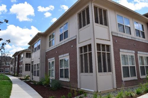 GrandView Flats and Townhomes Photo 1