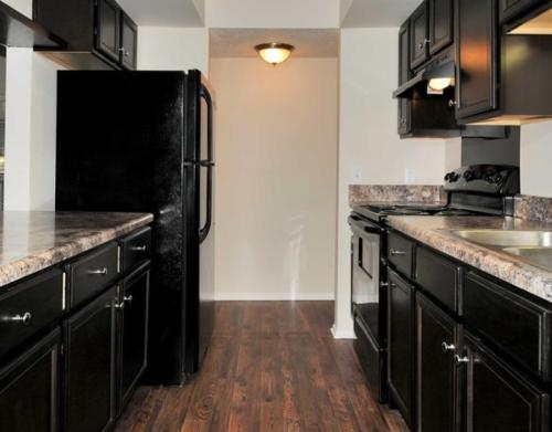 Piccadilly Apartments Photo 1