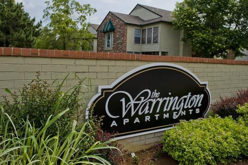 Warrington Apartments Photo 1