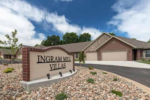Ingram Mill Villas- Senior Housing Photo 1