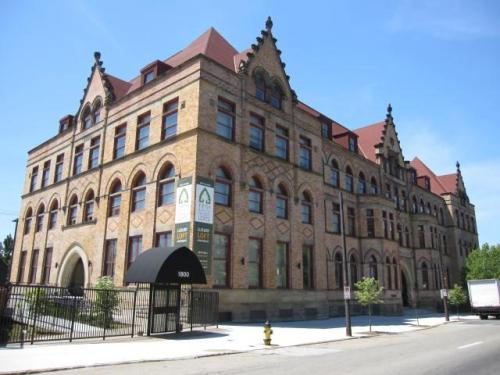 Fifth Avenue School Lofts Photo 1