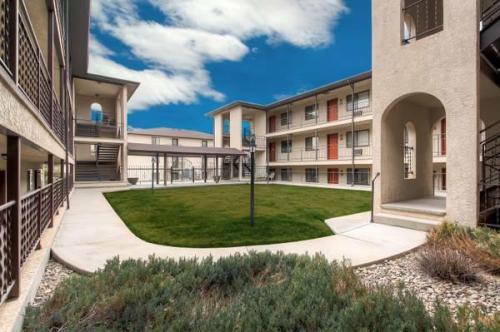 La Dolce Vita Apartments Photo 1