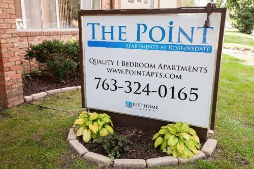 The Point Apartments Photo 1
