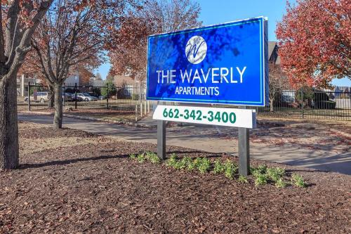 The Waverly Apartments Photo 1