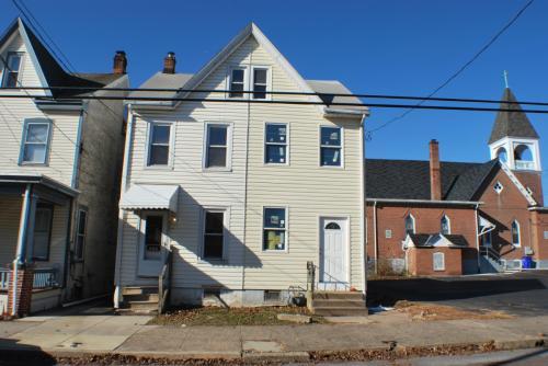 475 N Evans Street Photo 1