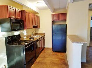 Bellaire Apartment Homes Photo 1