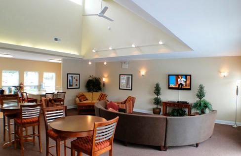 Aspen Hill Apartments Photo 1