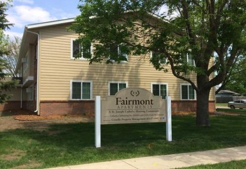 Fairmont Apartments Photo 1
