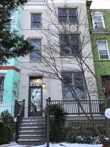 1818 Ingleside Terrace NW Basement Photo 1
