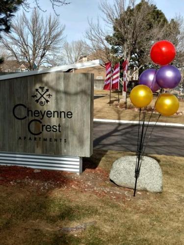 Cheyenne Crest Photo 1