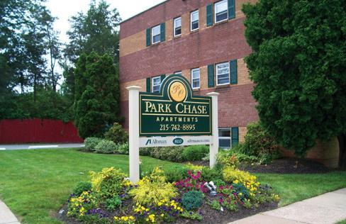 Park Chase Apartments Photo 1