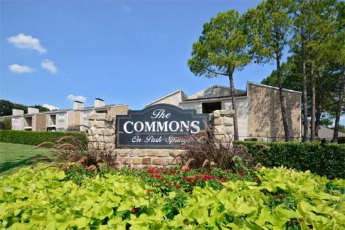 Commons on Park Springs Photo 1