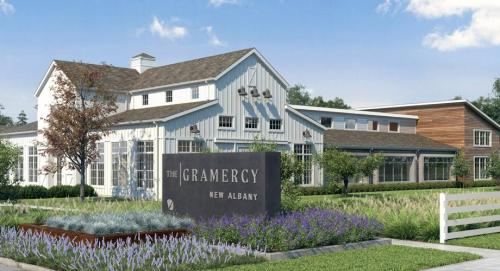 The Gramercy New Albany Photo 1